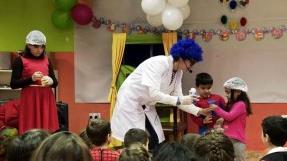 Fiestas cumpleaños infantiles. com.