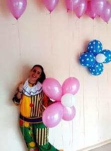 Payasos para cumpleaños. com.