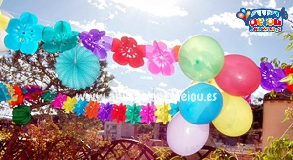 Decoraci n de fiestas infantiles decoraciones de fiestas for Decoraciones infantiles para ninos