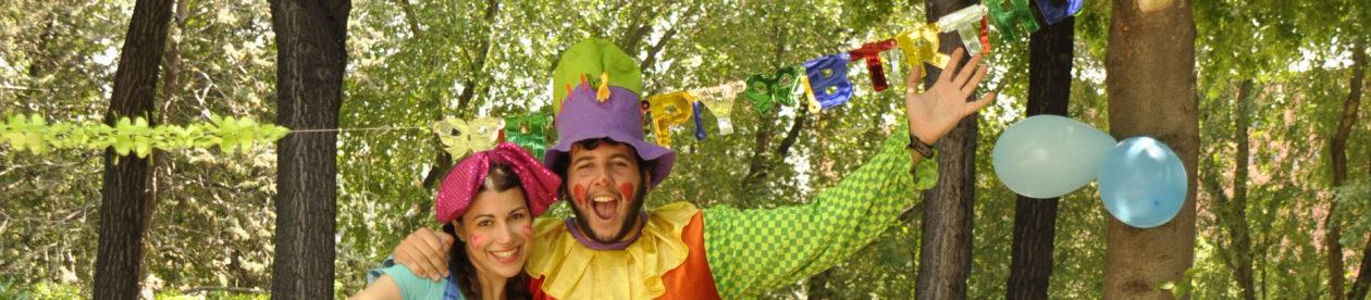 Animaciones infantiles | Animación infantil de fiestas, cumpleaños, comuniones